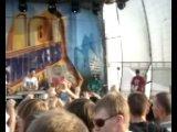 Noize MC - Iz Okna + Devochka Skinhead