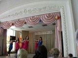Отчётный танец от греческих смоковниц)))
