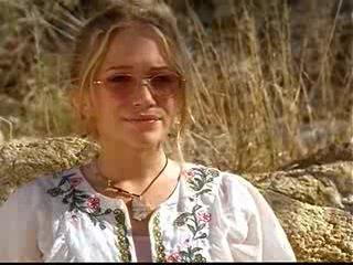 Вызов - фильм с Олсен/ Мексиканские приключения / The Challenge (2003)