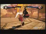 Naruto Broken Bond Jiraya vs Itachi