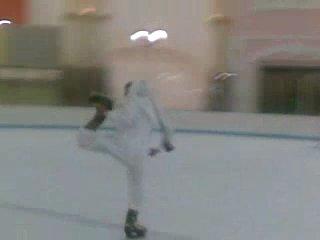 Qatari man has a talent
