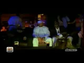 DJ Abdel ft. Rohff & Oliver Cheatam - Get Down Samedi Soir
