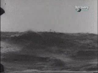 Поля сражений - Борьба с немецкими субмаринами часть 2