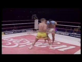 Рамон Деккерс. 8-кратный чемпион мира по Муай Тай и Кикбоксингу