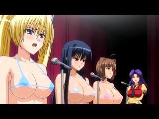 Seito Kaichou Hikaru [2010] ( Хентай, Hentai, XXX+18, porno, порно)