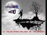 Dj Tolga Ates - Melody Of the Dream ( Exclusive Production)