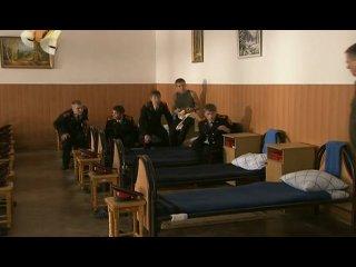 Кадетство 3 сезон 46 серия синицын и сырников драка