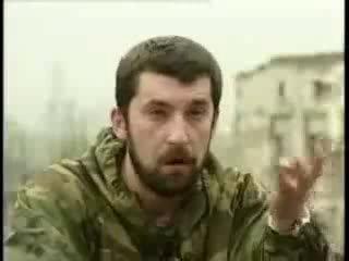 Владимир Виноградов . Как я поехал на войну в Чечню (часть 1)
