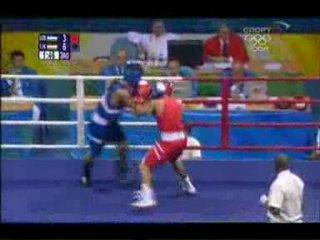 ТАДЖИКИСТАН vs УЗБЕКИСТАН Чемпиона мира порвал таджик