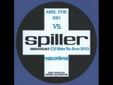 Abel The Kid vs. Spiller - In My Groovejet (DJ Slider Bootleg)