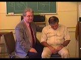 Gerald Kein - Beginner-Intermediate Hypnosis training. Part 4