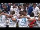 Церемония награждения «Зенита» после финального матча Кубка России сезона 20092010 «Зенит»-«Сибирь» - 1:0