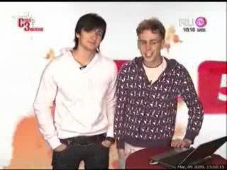 Стол заказов Ru Tv от 9 марта 2009 г.