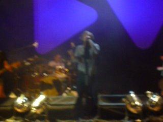 Океан Ельзи дав жару на концерті!!!Концерт був офігенним....ааааа емоції зашкалюють...ОЕ найкращі!!!&#33