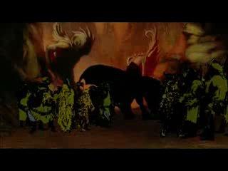 «Властелин колец» (англ. «The Lord of the Rings») — полнометражный анимационный фильм Ральфа Бакши в жанре фэнтези.