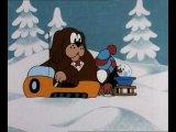 Крот (Krtek) Серия 43 - Крот и снеговик