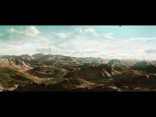 Dimmu Borgir - Клип к фильму катострофа 2012 !!!
