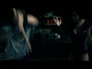 Укушенный / Bitten (2008/DVDRip700Mb)