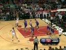 Сакраменто Кингс - Чикаго Булс [Лучший матч Кингс в сезоне по мнению участников группы] 1 Часть