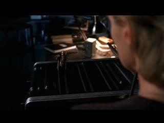 Звёздные врата SG-1 16 серия 3 сезона