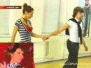 """""""Танцы со звездами-2"""" - эпизод к третьему выступлению"""