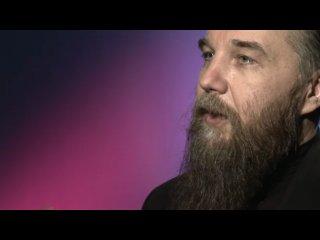Александр Дугин о LiveJournal