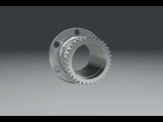 Принцип работы роторного двигателя ванкеля mazda rx-7 rx-8