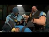 Team Fortress 2: Встречайте Шпион!