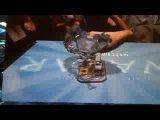 Avatar iTag demo