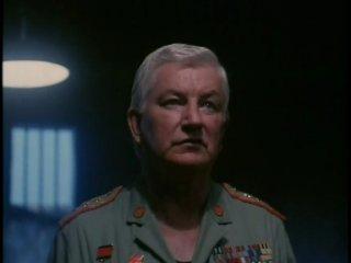 Красный Скорпион (США, Намибия, ЮАР, СССР, 1988 г.) (военный фильм)
