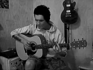 песня под гитару