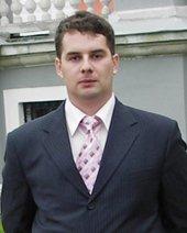 Сергей Анохин, 6 марта 1976, Москва, id10385962