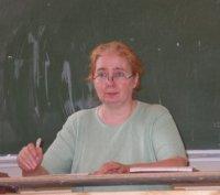 Татьяна Зимелева, 30 августа 1988, Москва, id11427054