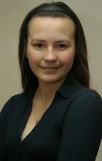 Сергеева Ольга