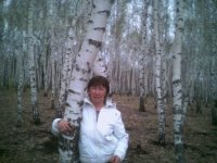 Наталья Пекшева