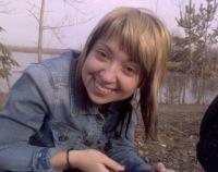 Татьяна Дикунова, 10 марта 1983, Красноярск, id9746392