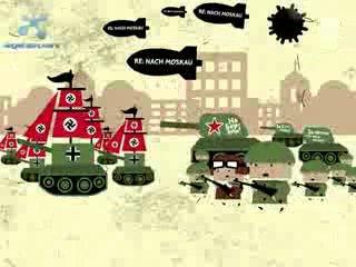 Сталин, ВОВ и железный человек