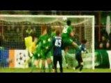 Как шли Интер и Бавария к финалу лиги чемпионов 2009-2010