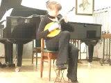 Цыганков - Интродукция и чардаш, исполняет Светлана Григорьева