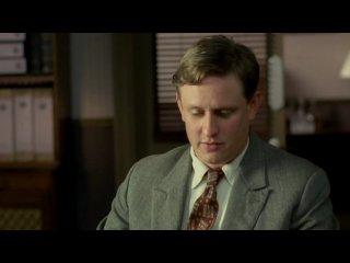 Foyle's War / Война Фойла (2010) The Hide (Рус.)