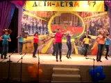 танец   Mikle Jackson