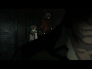 Devil May Cry /Демон против демонов/Демон тоже может плакать/ Даже Дьявол Может Плакать: 1 сезон 1 серия (русская озвучка;HD 720)
