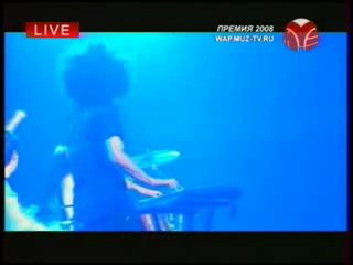 Morandi - Angels (Live At MuzTV Awards '2008)