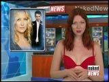 Теле-шоу Голые новости