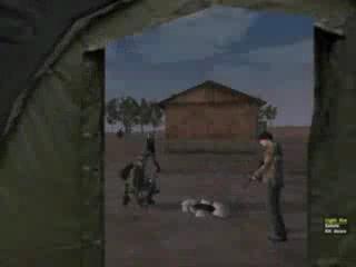 OFP Res FFUR mod Война(эпизод 1)