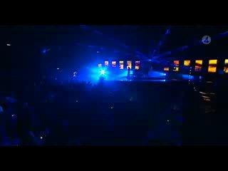 In Flames - Alias ft. Timo Räisänen live Grammisgalan 2009 BEST QUALITY