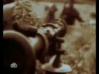 клип на песню В.С. Высоцкого чёрные бушлаты