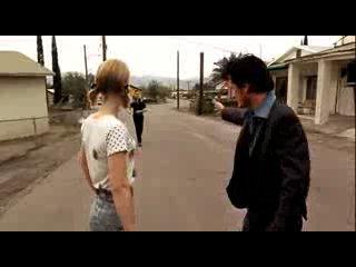 Поворот / U Turn 1997 (реж.Oliver Stone)