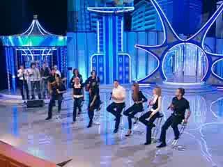 КВН 2010 Высшая Лига 1 4 финала Команда 25 ая Воронеж