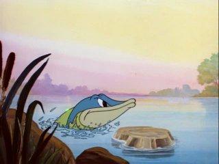 Том и Джерри (Hanna and Barbera/MGM cartoons) 27 эпизод